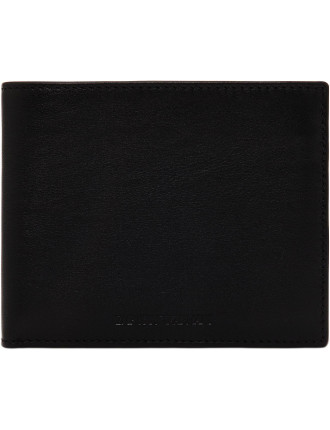 Piccola Plain Calf 8cc Billfold