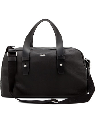 Becor Pebbled Calf Weekender