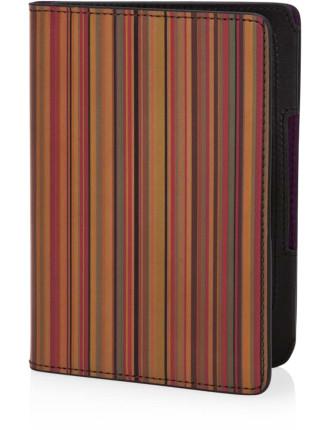 Leather Multistipe E-Book Case