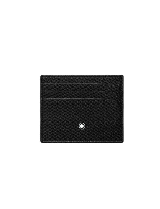 Montblanc for UNICEF Pocket Holder 6cc Black