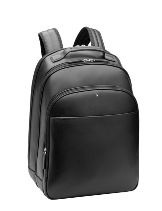 Sartorial Backpack Small Black