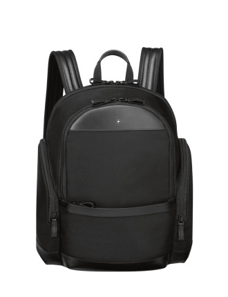 Nightflight Backpack Medium Black