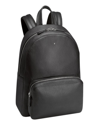 Meisterstück Soft Grain Backpack Black