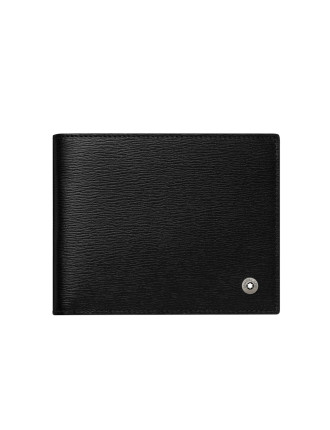 4810 Westside Wallet 6cc Black