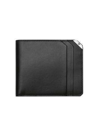 Urban Spirit Wallet 6cc Black