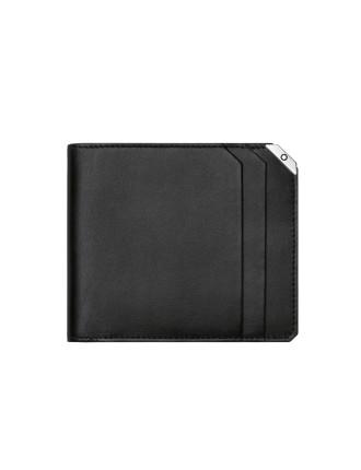 Urban Spirit Wallet 8cc Black