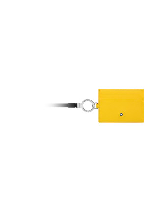 Sartorial 'Carry Me' Pocket Holder 2cc Yellow