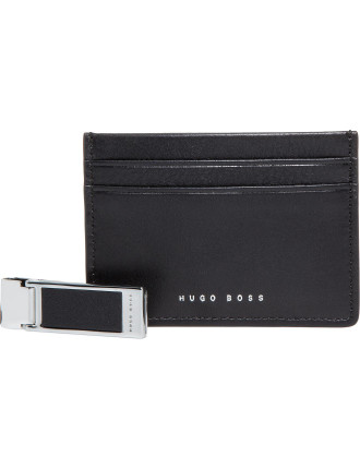Wallet and CC gift set