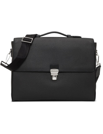 Traveller constructed briefcase