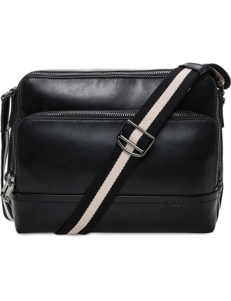 Trainspotting Novo East West Messenger Reporter Bag