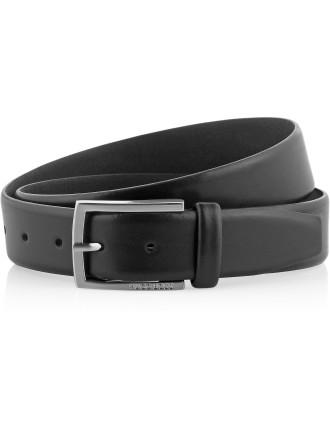 Barney Branded Dress Belt