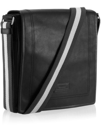 Trainspotting Cross Body Bag