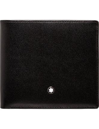 Meisterstuck 8cc Basic Wallet