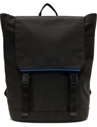 Linea Transit Nylon Backpack