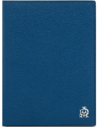 Bourdon Passport Holder