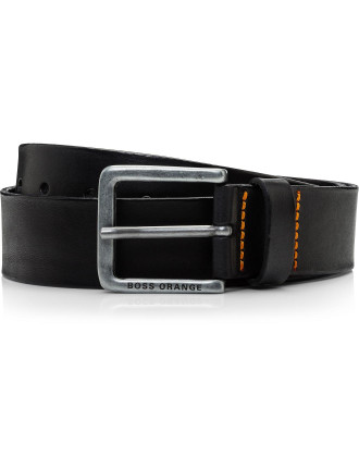 Jeek 40cm Leather Jean Belt