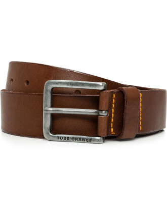 Jeek Leather Jean Belt