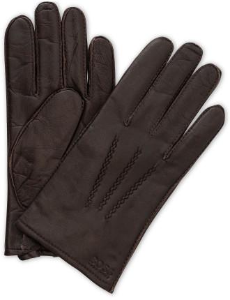 Haindt Basic Leather Glove