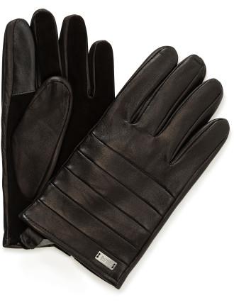 Hagano Tt Lambskin Touchtec Gloves
