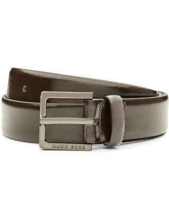 Cyngos Leather Belt