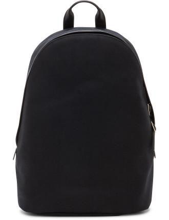 Men Bag Backpack Trav