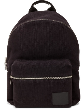 Men Bag Backpack