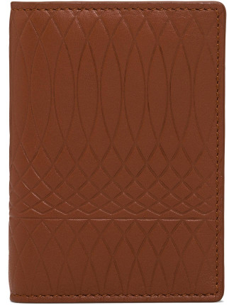 Men Wallet Fold Cc No9