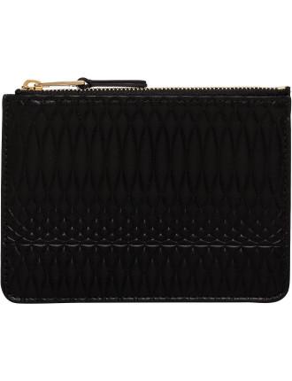 Men Wallet Zip Purse No9