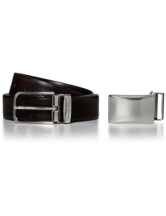 Garlef Two Buckle Belt Pack
