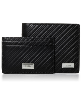 Two Wallet Gift Box