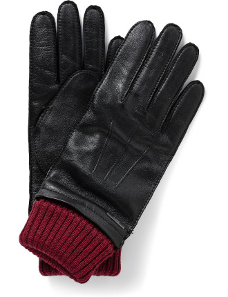 Heyson Leather Glove