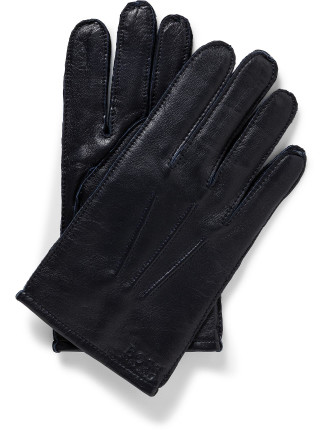 Haindt2 Basic Leather Glove