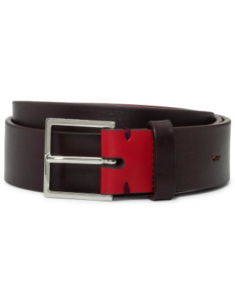 Men Belt New City