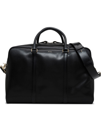 Lux Leather 48 Hour Bag