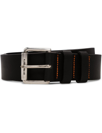 Classic Ps Double Keeper Belt