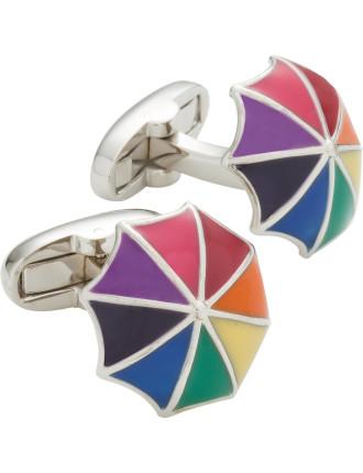 3d Rainbow Umbrella
