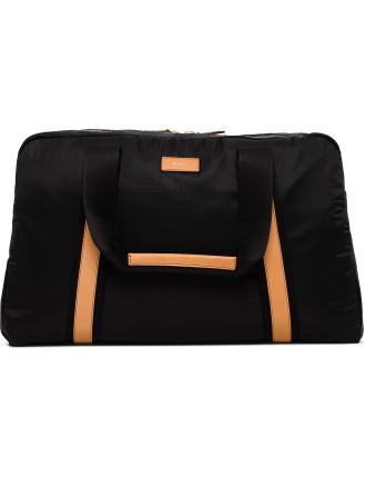 Super Lightweight Nylon Holdall bag