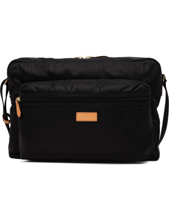 Super Lightweight E/W Messenger