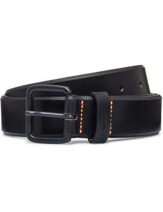 Joerg Jean Belt W/ Matte Pin Buckle