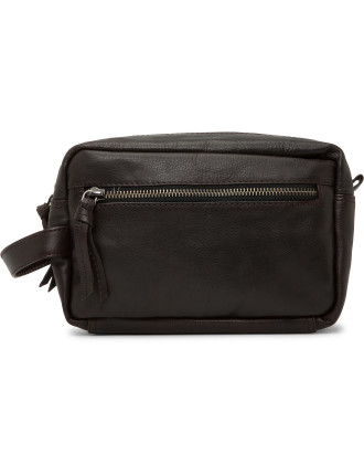 Wet Pack - Smooth Leather