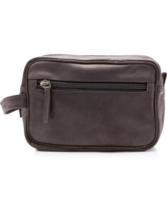 Cavendish leather Wet Pack