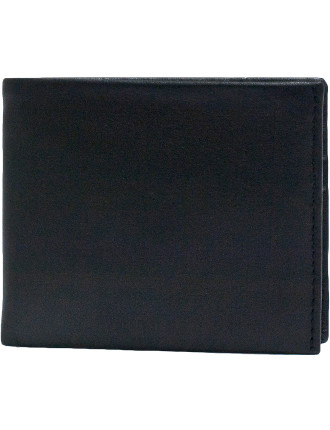 Cut & Sew Section 6 Credit Card Billfold