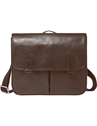 Mercer East West City Bag