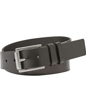 Venice 35mm Leather Belt