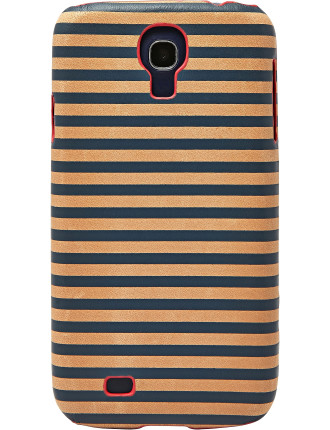 Thin Stripe Phone Case S4