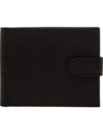 CLASSIC 8CC SLIM WALLET WITH TAB