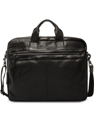 SAVILLE XL BRIEFCASE