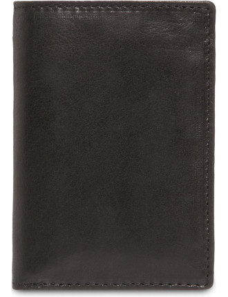 PORTOBELLO NS 12 CC BOOKLET WALLET