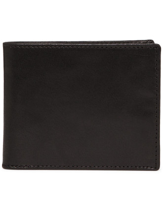 L SHAPE WALLET