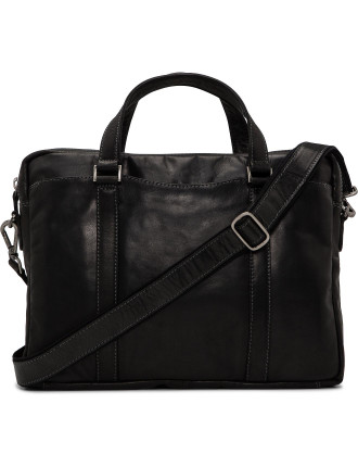 Saville Slim Briefcase